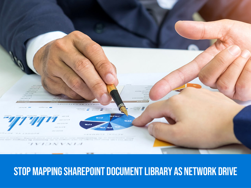 SharePoint Document libraries
