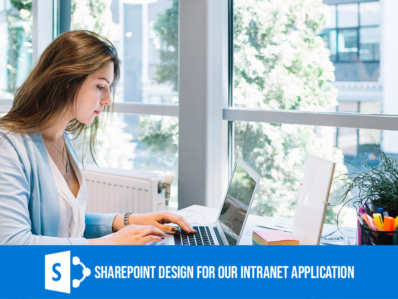 sharepoint for intranet