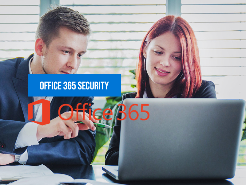 Office 365 Secure