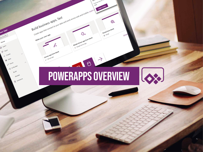 PowerApps Uses
