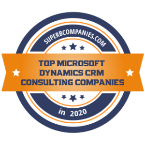 Microsoft Dynamics CRM Consulting Services