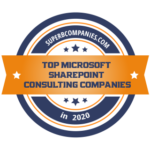 MIcrosoft SharePoint Consulting Services