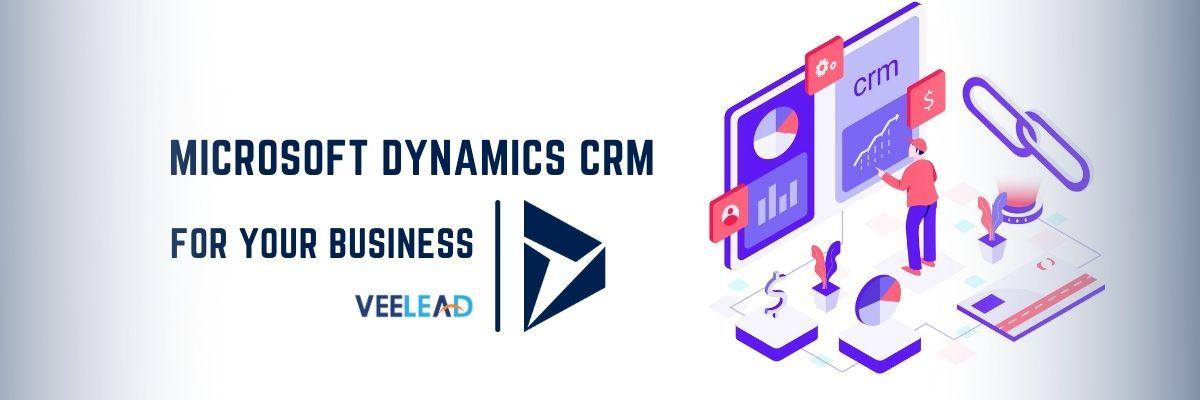 Microsoft Dynamics CRM