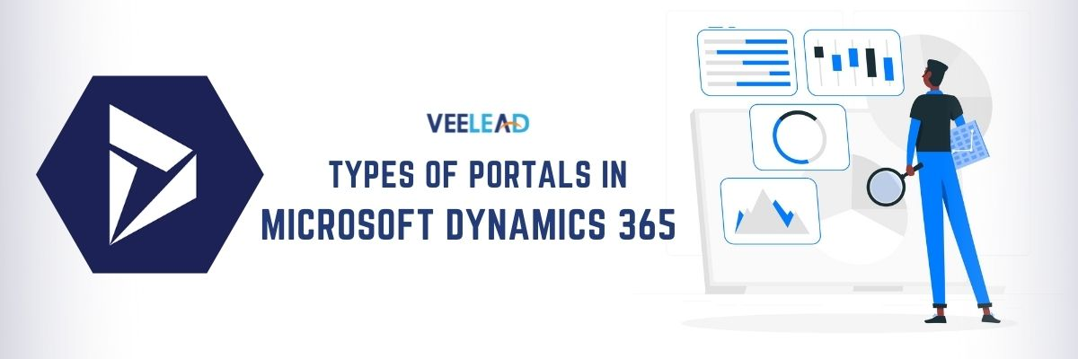Types of Portals in Dynamics 365
