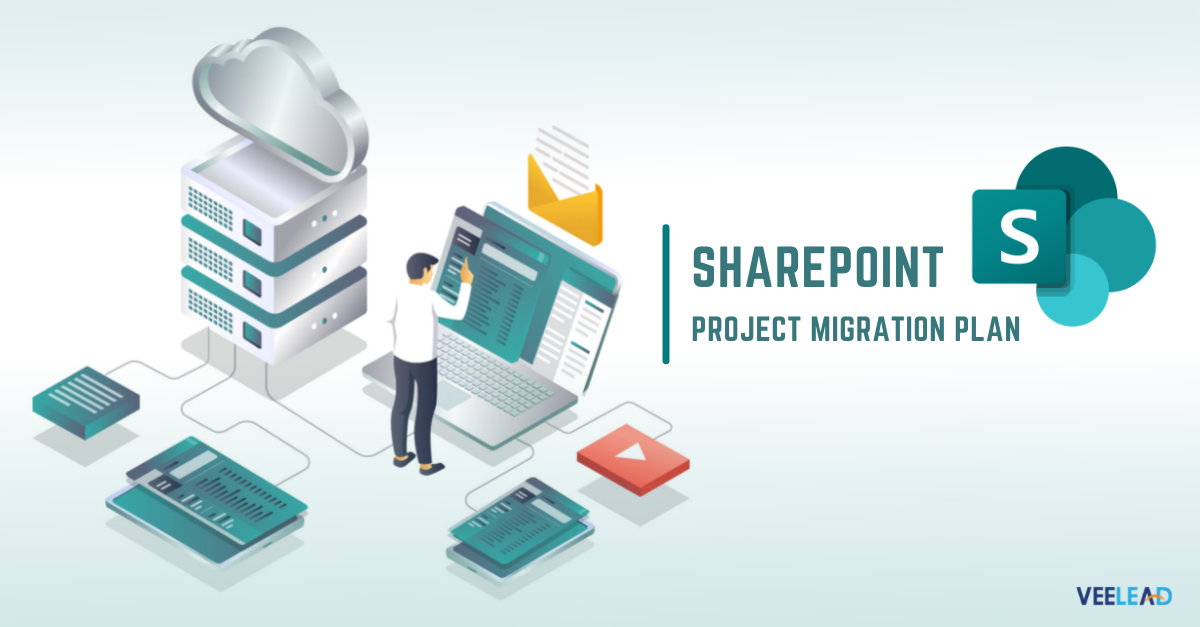 SharePoint Project Migration Plan