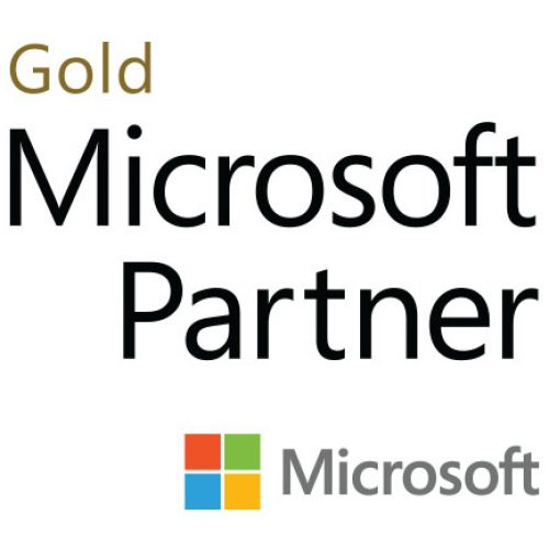 Microsoft Gold Badge
